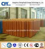 低いPrice 50L High Pressure Carbon Dioxide Argon Oxygen Nitrogen Steel Cylinder