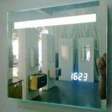 시계 (OR7060)를 가진 LED Antifig 목욕탕