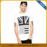 Teeshirts de cru de la mode des hommes de modèle