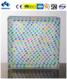 Jinghua artístico de alta calidad P-050 de la pintura de ladrillo y bloque de vidrio