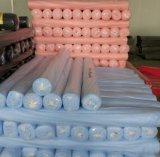 Vendita diretta della fabbrica del tessuto di reticolato della zanzara del poliestere