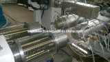 Alta velocidade PE / HDPE / PPR / LDPE Pipe Extruder
