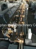 Máquina de tecelagem dobro do tear do jato de água da bomba do dobro do bocal
