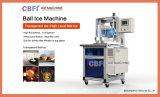 Esfera de gelo de Alta Velocidade Cbfi Maker para Uso Industrial
