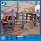 機械を中国製作る熱い販売の大きいロールチィッシュペーパー