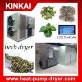 La mejor máquina del secador para la sequedad de la hierba/Maca/el deshidratador del níspero/de la madreselva