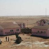 Construção de casas modulares com certificação Ce (KXD-SSB69)