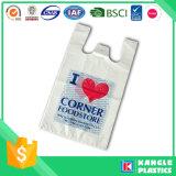 Gracias las bolsas de plástico por supermercado