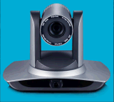 20X Zoom óptico Sdi Output Auto Tracking PTZ Video Conference Camera for Education