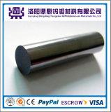 W Rod, migliore tungsteno Rod di qualità, barra pura del tungsteno/Rohi o molibdeno Rohi/barre per la fornace di sviluppo dello zaffiro con il prezzo di fabbrica