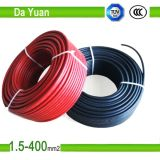 Fabricant / Fournisseur de câble solaire en cuivre Wire PV en Chine