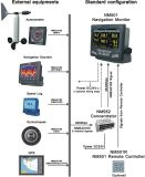 運行Monitor Wind/Depth/GPS/HeadingかSpeed Combined Repeater/Slaves
