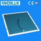 Éclairage de panneau ultra mince d'IP65 DEL, panneau extérieur imperméable à l'eau de DEL