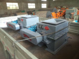 Cxjの非金属鉱物のための常置磁気鉄の除去剤か分離器は粉を乾燥する