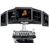 Med-Du-I8 4D Color Doppler Ultrasound Scanner