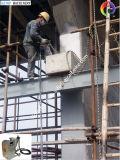 Machine multifonctionnelle de jet de matériel d'enduit de mur de peinture d'étage