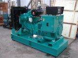 Diesel van de Alternator van de Macht van de Motor van Cummins de ElektroReeks van de Generator