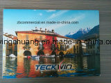 Scheda Manufactuerer 1220*2440mm della gomma piuma del PVC
