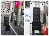 Ele CNC 2030 3D CNCのフォームラバーのガスケットのカートンのための工場価格の振動のナイフの革ストリップ切断機