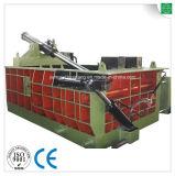 Y81f-160A metal hidráulica Scrap prensa de balas (CE)
