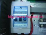 Solar Air ConditionerのためのハイブリッドController