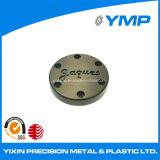 Высокая точность обработки ЧПУ продукты с точностью Алюминиевый компонент 6061 для изготовителей оборудования
