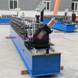 Goujon automatique de mur de pierres sèches et machines légères galvanisées par piste de bâti en acier
