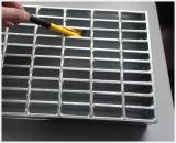 Galvanisierte Stahl-Hochleistungsvergitterung