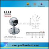 Поддержка струбцины трубы Hangrail нержавеющей стали (CO-3219)