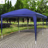 10X20FT Folding Gazebo Canopy Tent avec Saidwall