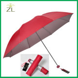 Direct Manufacturer Business Publicité Cheap Price Folding Umbrella