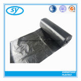 Мешок отброса горячего сбывания пластичный черный