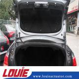 mola de gás de nylon do encaixe de extremidade da esfera do comprimento de 300mm para a venda quente de /Car do automóvel