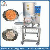 Máquina de molde automática da torta de carne da carne