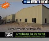 Oficina clara forte Eco-Friendly da construção de aço