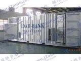 2044 kVA paralelo automática inteligente sistema de prueba