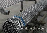 Boa qualidade Low Price Galvanized Steel Round Pipe
