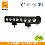 IP68 Approved 80W 크리 말 LED Light Bar