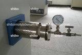 Four à tube à vide 1200 pour analyse chimique