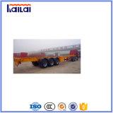 3 Ejes de coches / SUV Carrier Semirremolque para el mercado de Vietnam Asia