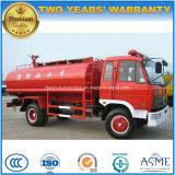 6개의 바퀴 15000 L 화재 싸움 트럭 유조 트럭 15 톤 물 수송