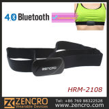 GroßhandelsFitness 2.4GHz Bluetooth Heart Rate Monitor Chest Strap