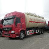 Camion di serbatoio all'ingrosso di trasporto del cemento di Sinotruk HOWO 6X4 30000L