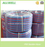 Double Soudure PVC en plastique de l'oxygène de l'Acétylène Air Spray tube flexible/tube/