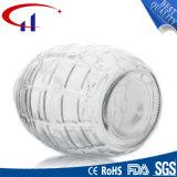1680ml mayorista recipiente de vidrio para almacenamiento (CHJ8157)