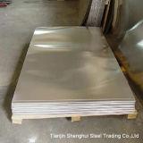 Alta calidad de la placa de acero inoxidable (321, 904L)