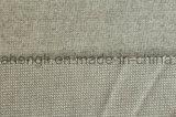 Escolhir tomado o partido escovado, a tela tingida fio poli/rayon, 230GSM