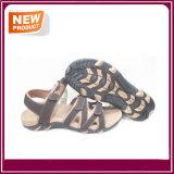 De Hete Verkoop van de Schoenen van het Sandelhout van het strand