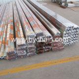 Perfil do alumínio do dissipador de calor