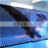Weiche und Flexible LED Curtain Screen Module